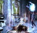 Codex entry: Advanced Reanimation