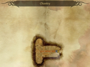 Lothering Chantry Map
