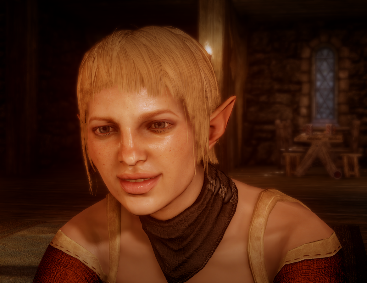 dragon age inquisition sera