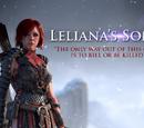 Leliana's Song