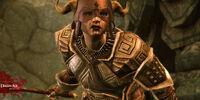 Codex entry: Sigrun