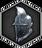 Templar Helmet Icon