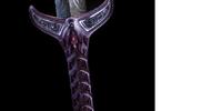 Masterwork Bound Dagger Grip