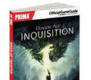 Dragon Age: Inquisition Official Strategy Guide