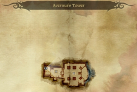 Avernus-tower
