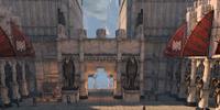 Gallows Courtyard