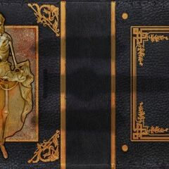 Mage book cover.