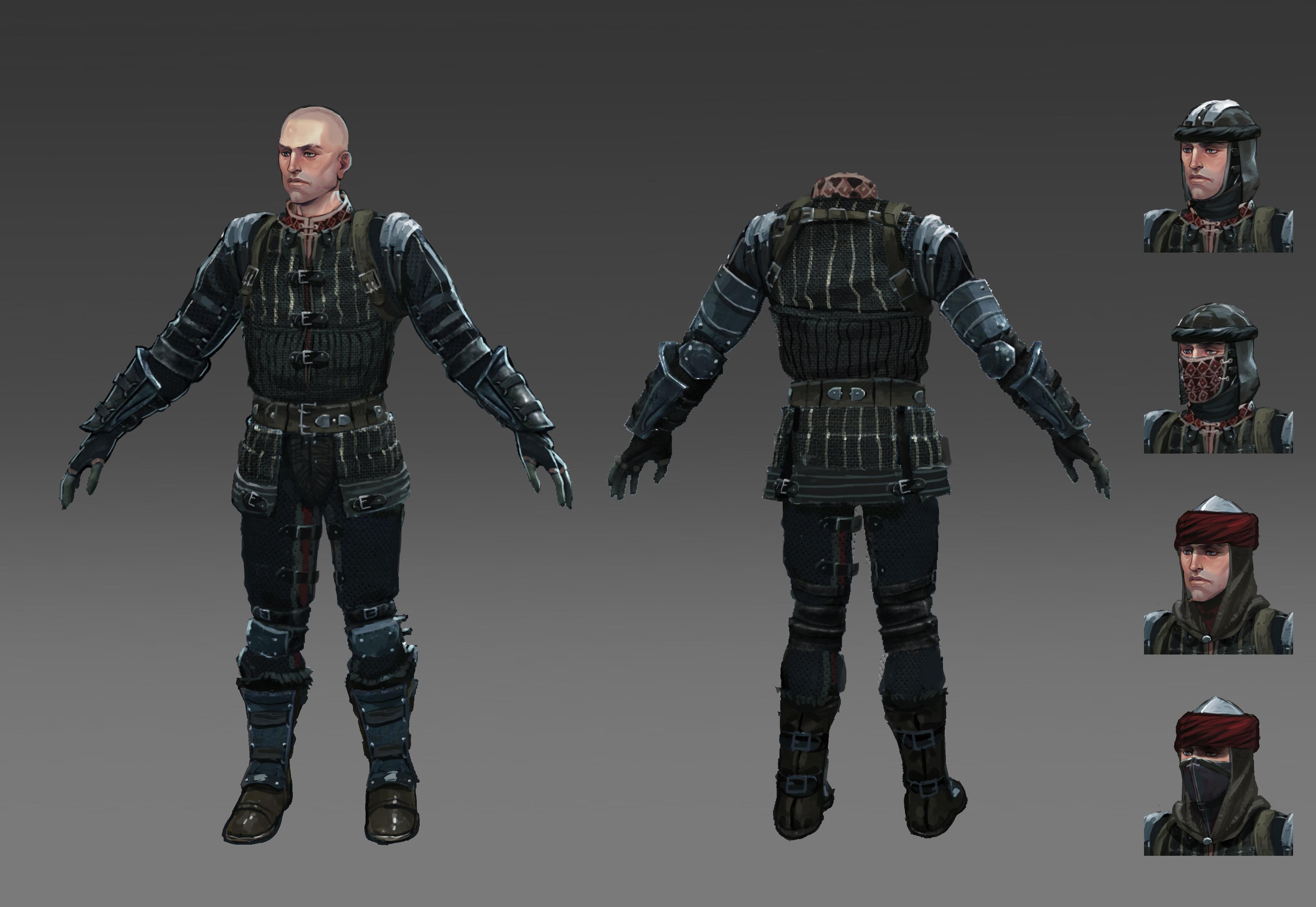 Armored Dragon Art Concept Art For Armor