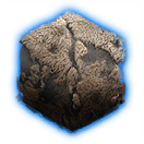File:Fade-Touched Druffalo Hide icon.png