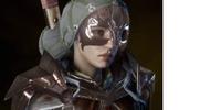 Ambassador's Mask