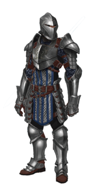 Greywardenwarrior