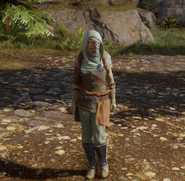 Inquisition Scout