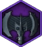Dancer's axe icon raw