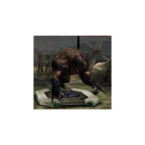 A genlock assassin in <i><a href=