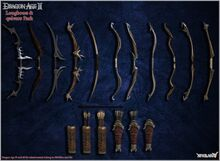 DA2 Longbows