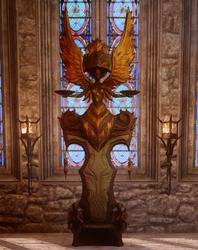 Orlesian Throne