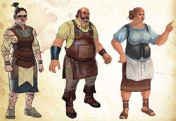Fereldan crafters Prima-Guide