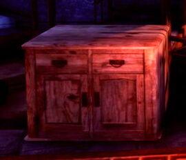 Object-Apprentice Locker