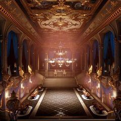 Winter Palace Ballroom