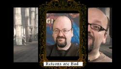 Retcons