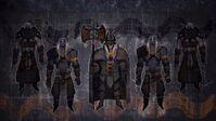 DA2 Qunari - cutscene art (act 1)