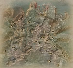 Hinterlands-Map