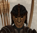 Mask of the Imperium