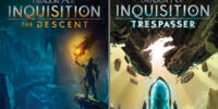 Dragon Age Inquisition: The Descent / Trespasser (soundtrack)