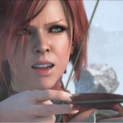 Leliana in the <i>Sacred Ashes</i> trailer