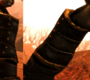 Blackblade Gloves