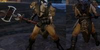 Deathbringer's Hide (Bas)