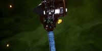 War Hammer Schematic