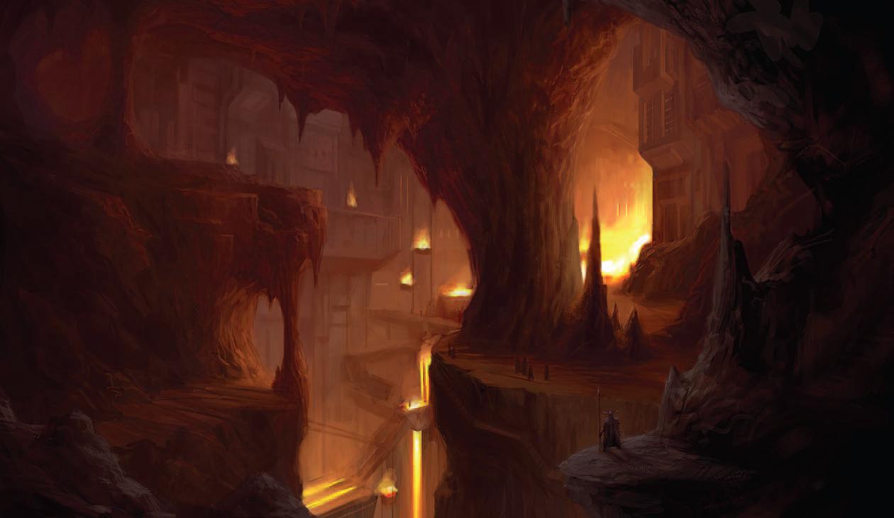 Thaig Dragon Age Wiki Fandom Powered By Wikia