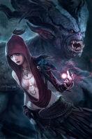 Morrigan-Ogre