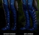Superior Hunter Coat Legs