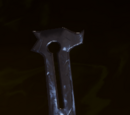 Acolyte Staff Blade