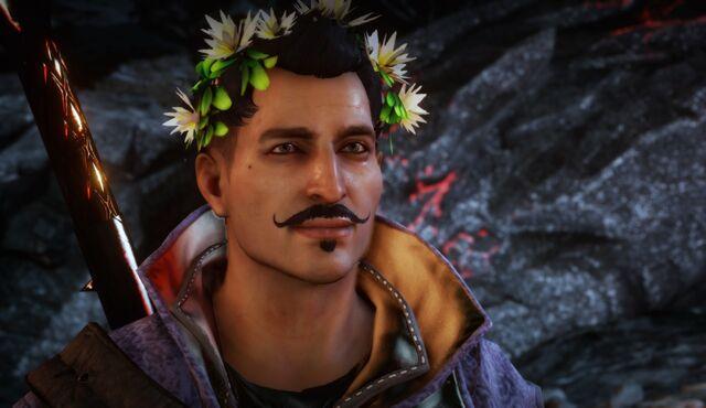 File:Dorian wearing Ardent Blossom.jpg