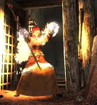 File:DA2 Mage Casting Firestorm - elemental spell.jpg