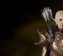 Armor of the Dragon Hunter