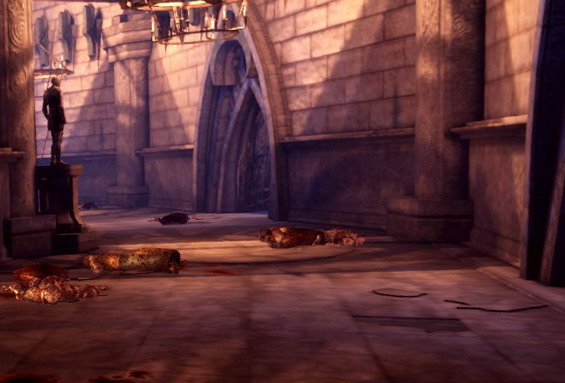 Broken Circle | Dragon Age Wiki | FANDOM powered by Wikia