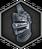 Dwarven Helmet Icon