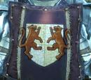 King Maric's Shield