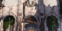 Castle Cousland