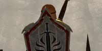 Templar Defender - Superior Issue
