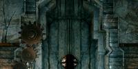 Sacrificial Gates of Segrummar