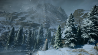 Frostback Mountain Inquisition 1