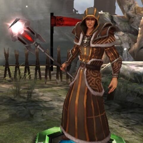 Maddox in <i>Heroes of Dragon Age</i> (Tier IV)