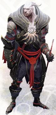 Qunari seeker