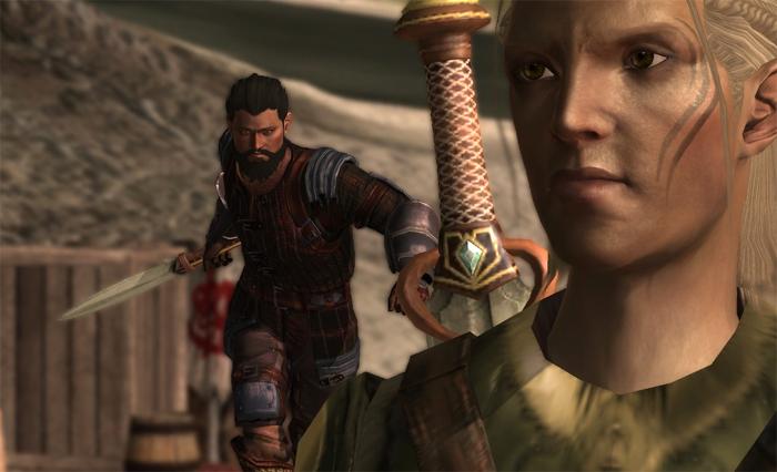Dragon Age II — Википедия