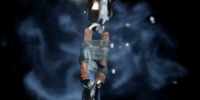 Frostbite Staff